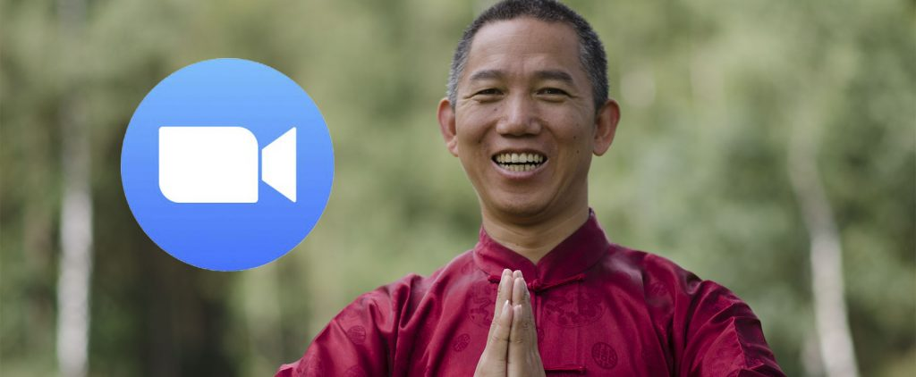 Zhineng Qigong Teacher Program Online
