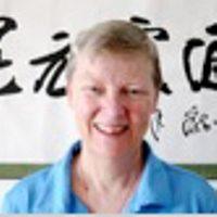 Sue Ashwell