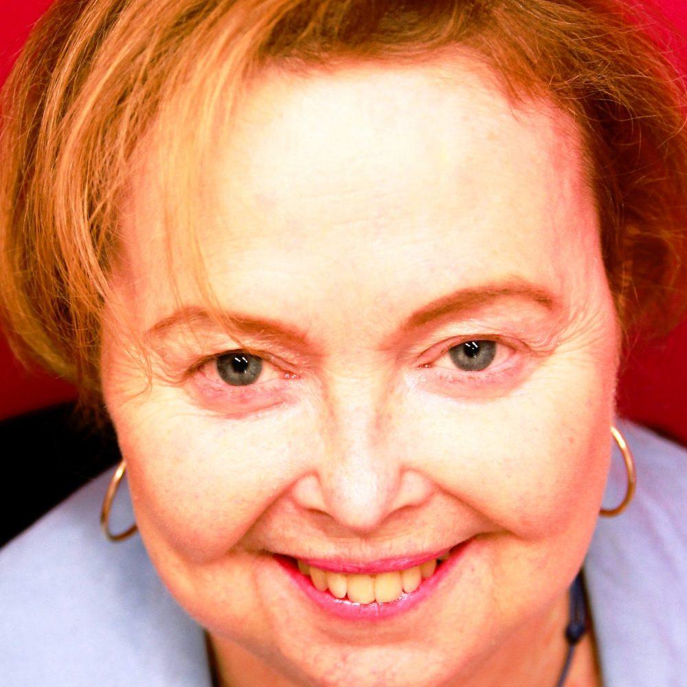 Eva Helleblad